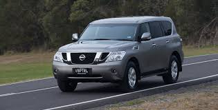 nissan patrol decision looms for y61 in australia with