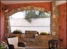 arco in pietra per interni casa rivestita in pietra in pietra con rivestimento prezzi