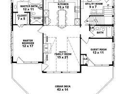 4 level split house 4 level side split house plans house plans