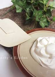 takaran membuat whipped cream 172 resep whipped krim homemade enak dan sederhana cookpad