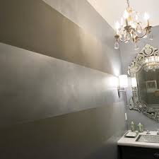 Painting Interior Best 25 Metallic Paint Walls Ideas On Pinterest Faux Painted