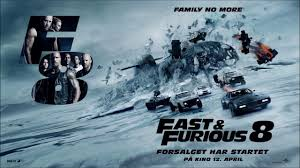 fast and furious 8 in taiwan fast and furious 8 gang up youtube