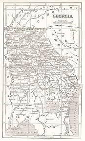 Georgia State Map 25 Best Georgia Images On Pinterest Globes Georgia And South