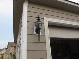 Outside Garage Lighting Ideas by Outdoor Garage Lighting Fixtures U2013 Garage Door Decoration