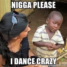 Clarinet Boy Meme Generator - images dancing black kid meme generator