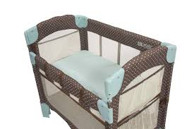 Co Sleeper Convertible Crib by Furniture Cribs And Co Sleepers