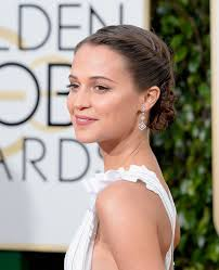 2016 golden globes beauty the most stunning and surprising hairstyles