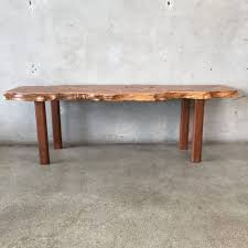 coffe table table mahogany coffee table tree trunk coffee table