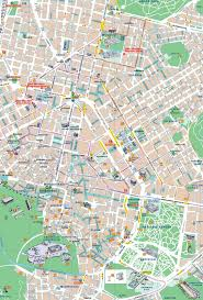 Athens Greece Map by General Information U0026 Location