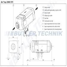 wiring diagram air top 2000 st webasto at2000st12v wiring