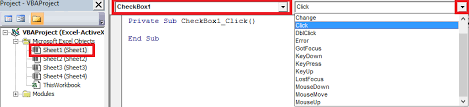 the complete guide to excel vba activex checkboxes wellsr com