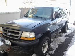 ford ranger questions old starter had two wires new one needs