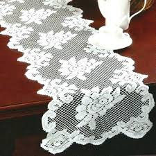 lace table runners wedding lace table runners caycanhtayninh com