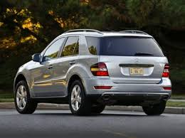 2010 mercedes ml350 2010 mercedes ml350 styles features highlights