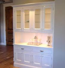 Corner Hutch Dining Room Furniture Excellent Best 25 Kitchen Hutch Ideas On Pinterest Painted In