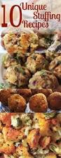 thanksgiving stuffing balls 10 unique stuffing recipesliving rich with coupons