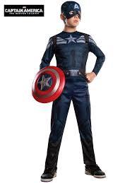 Captain America Halloween Costumes 26 Kid U0027s Halloween Costumes Ideas Images