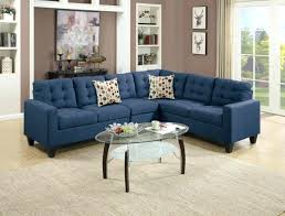 Navy Blue Leather Sofa And Loveseat Navy Blue Loveseat Chatel Co
