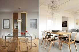 A Few Inspiring Ideas For A Modern Dining Room Décor - Modern dining rooms