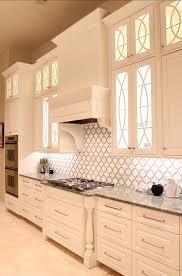 Glass Cabinet For Kitchen Kitchen Cabinet Design Beautiful Kitchen Cabinets Details
