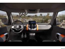 range rover concept land rover defender concept 100 interior wallpaper 13