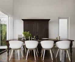 Mixing Dining Room Chairs Adelaide Villa Mixing Furniture Styles And New For An