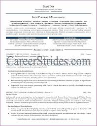 cover letter for marketing coordinator event manager sample resume resume for your job application