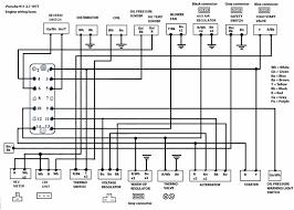 1980 porsche 911 wiring diagram porsche wiring diagrams for diy