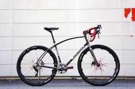 Commuting Mountain Bike Or Road by Nahbs 2011 U2013 Form Cycles U0027 29er Touring Commuter Cyclocross Bike