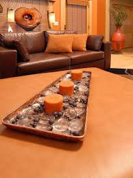 living room burnt orange couch design pictures remodel decor