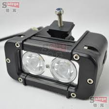 led driving lights automotive safego 2 pcs led 5inch 20w led driving light 1450 lumens for 4x4 4wd
