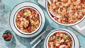 shrimp perloo recipe southern living