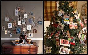 how to display holiday cards 5 pretty and easy ways to display