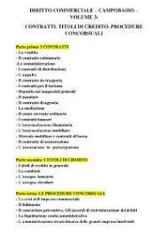 dispense diritto commerciale cobasso riassunti di diritto commerciale cobasso volume 3 contratti
