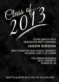 graduation invite templates themesflip