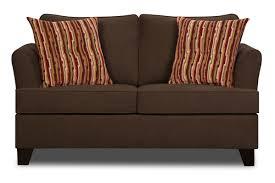 Sleeper Loveseat Sofa Red Barrel Studio Simmons Upholstery Antin Loveseat Sleeper Sofa