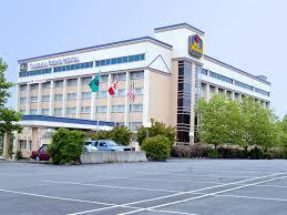Tacoma Zip Code Map by Best Western Plus Tacoma Dome Hotel Tacoma Washington
