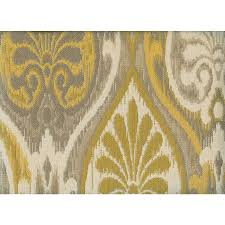 Outdoor Fabric Shop Sunbrella 54 In W Paisley Outdoor Fabric By The Yard At