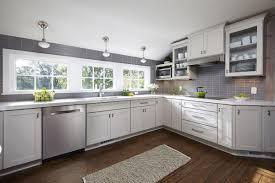 modern semi custom kitchen cabinets comparing stock rta semi custom and custom cabinets