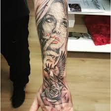 tamoko tattoos piercing middlesbrough tattooists yell