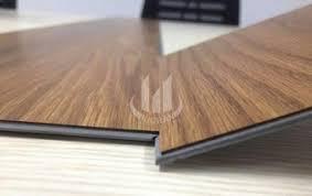 plastic flooring factory direct sale vinyl pvc click lock sheet