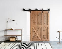 Sliding Barn Doors For Closets Bypass Industrial Classic Sliding Barn Door Closet Hardware