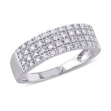 silver wedding bands silver wedding rings wedding zales