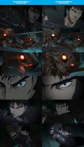 tweeny witches the adventure 2016 berserk anime promotional video 1 u0026 promotional video 3