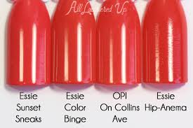 essie fall 2015 leggy legend swatches u0026 review lacquered