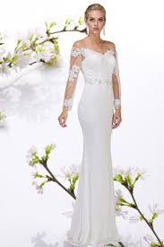 wedding dress casual inexpensive sleeve casual lace wedding dress dq0002 simply