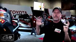 monster truck shows 2014 sema show 2014 toyota hiring our heroes monster truck youtube