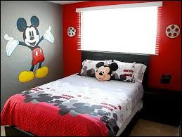 mickey mouse home decorations sweet idea mickey mouse room decorations 25 unique bedroom ideas