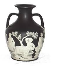 Wedgwood Vase Pictorial History Of Wedgwood U2013 Wedgwood Society Of Boston