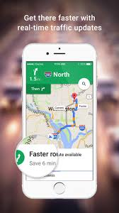 Google Maps With Multiple Stops Google Maps For Ios Now Lets You Add Multiple Destinations To Your